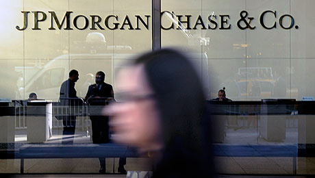 JPMorgan Clinches Top Spot in II's All-America Fixed-Income Research Ranking