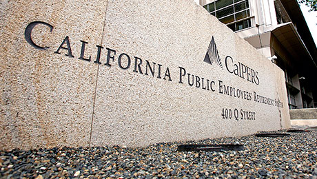 Public and Private Equities Drive CalPERS Returns