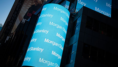 Asian Corporations, Investors Choose Morgan Stanley as Top Corporate Access Provider