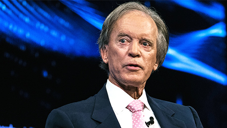Bill Gross on Central Bankers and the Perils of Gluttony