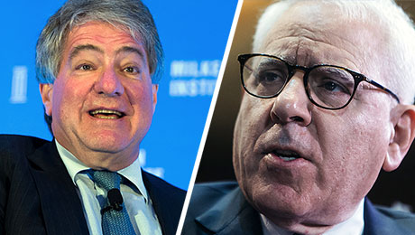 Private Equity Earnings: Carlyle Beats, Apollo Meets