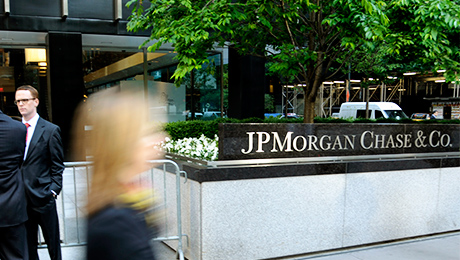 JPMorgan Extends Winning Streak in Latin America Sales
