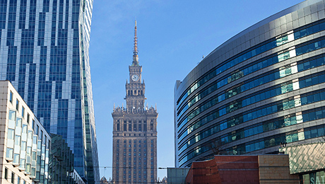 Private Equity and VC Investors Pile Into Eastern Europe