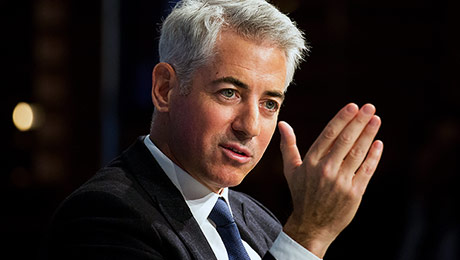 Ackman's Pershing Square Gears Up for Battle with ADP