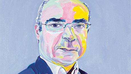 Bill Browder: Putin's Foreign Enemy #1