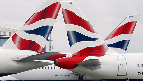 British Airways to Close Pension Plan