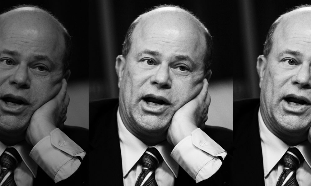 Hedge Fund Hall of Fame - David Tepper