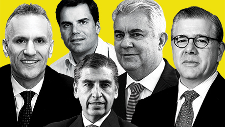 For Latin America's Top Executives, Crises Create Opportunities