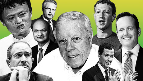 Deals of the Year 2014: Top 10 Mergers and IPOs that Moved Markets