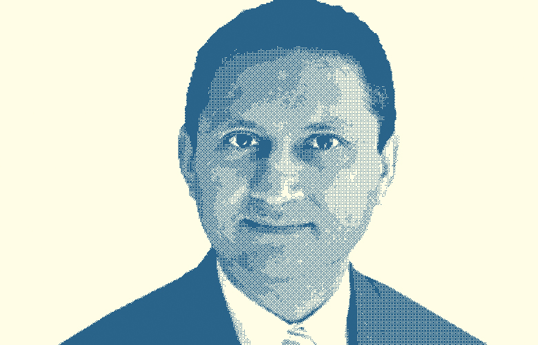 The Fintech Finance 40: Vikas Shah