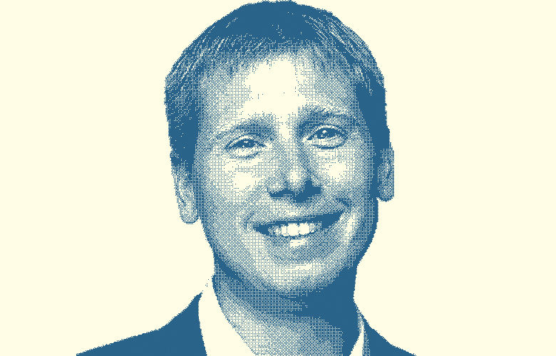 The Fintech Finance 40: Barry Silbert