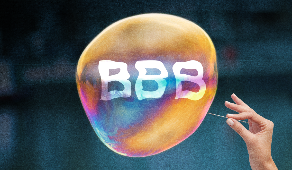 Is the BBB Credit Bubble Ready to Burst?