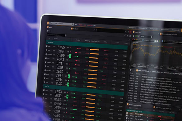 Electronic Trading Just Keeps Getting Better