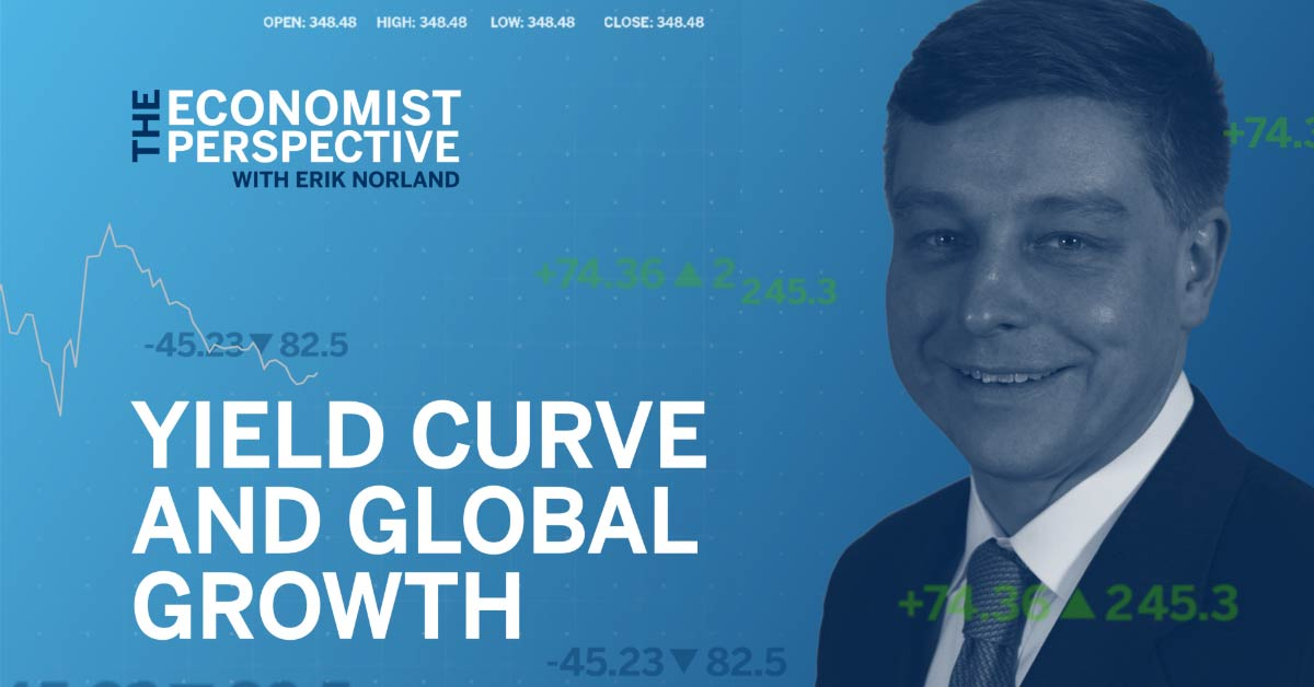 Video: Economist Perspective: Divergent Yield Curves