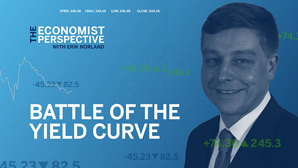 Video: Economist Perspective: Battle of the Yield Curves