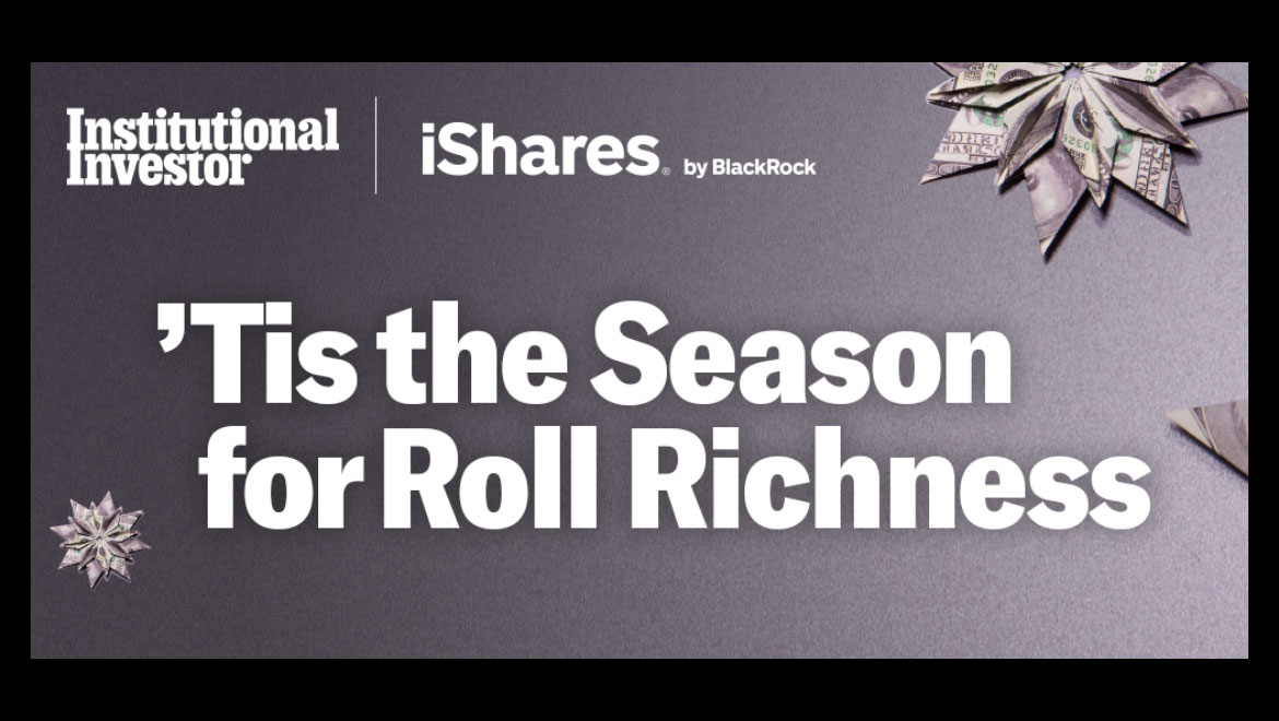 Webcast: Tis the Season for Roll Richness