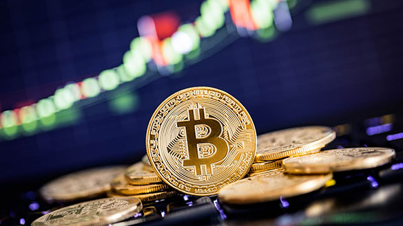 Bitcoin and Ether Driven By Different Factors