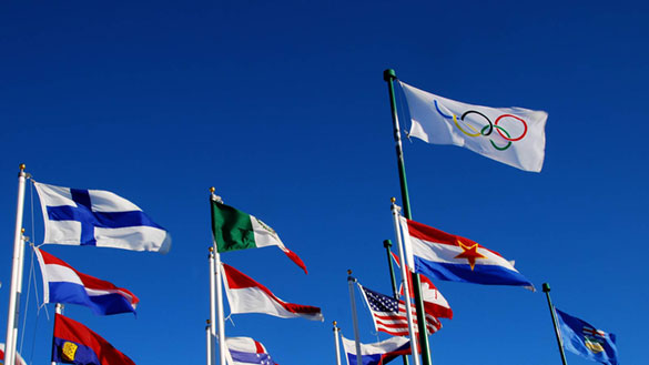 Olympic Economics in a COVID-19 World