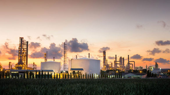 Henry Hub Remains the Center of Natural Gas Markets