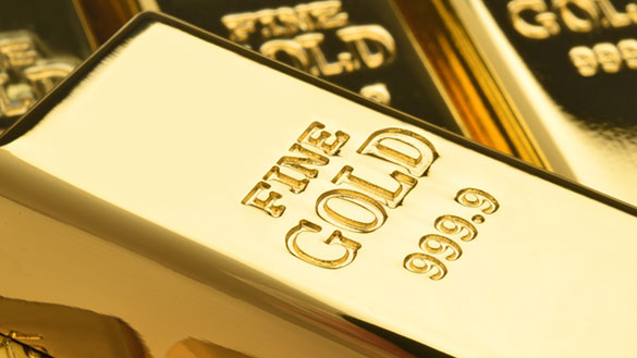 Gold can regain its luster