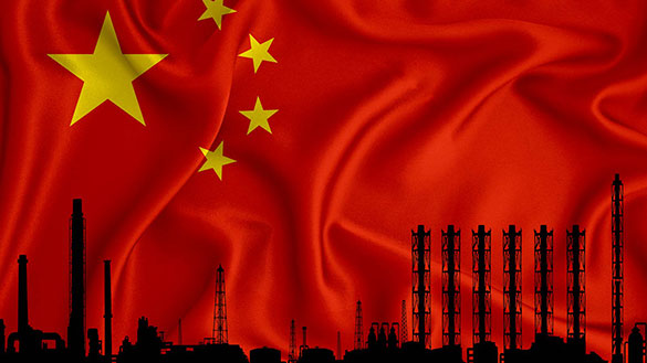 China Prepares to Play a Bigger Role in Global Oil Markets