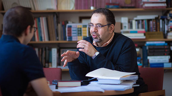 Daron Acemoglu on Why Politics and Economics are Inseparable