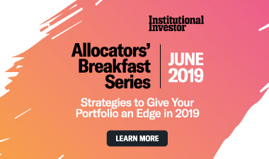 Allocators' Breakfast Series