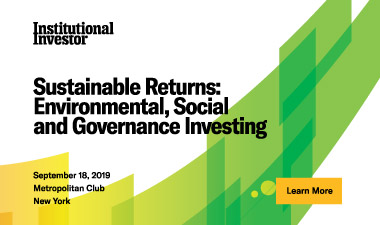 Sustainable Returns: Environmental, Social, and Governance Investing