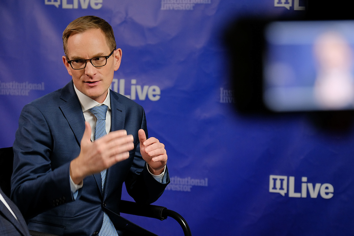 II Live: Strengthening the Core in the Face of Volatility