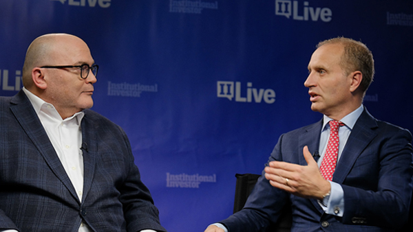 II Live: How Pension Funds are Finding Alpha