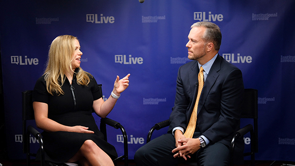 II Live: Perspectives on Risk and Return in ESG Investing