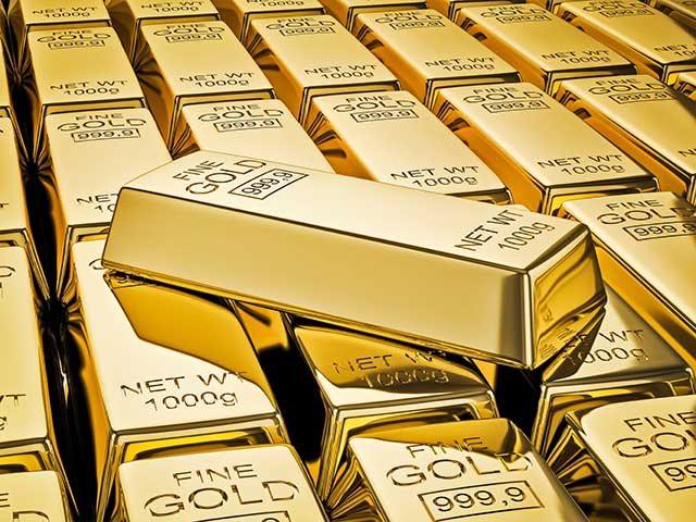 Gold: At the Crossroads of Fiscal and Monetary Policies