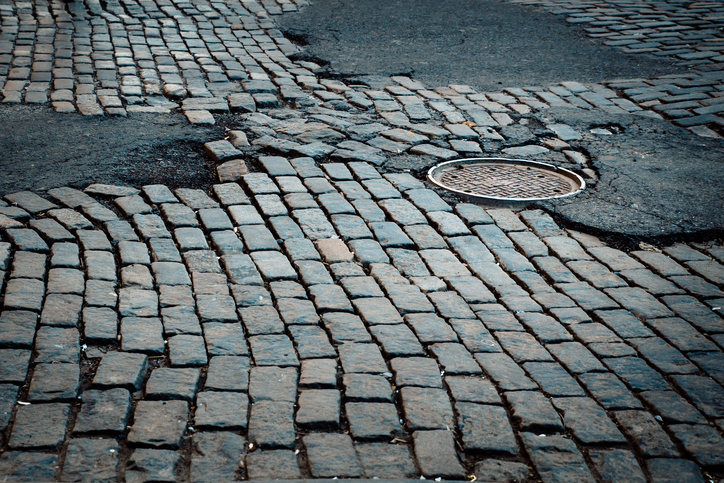 A Bumpy Road Ahead for US Assets (and What to Do About It)