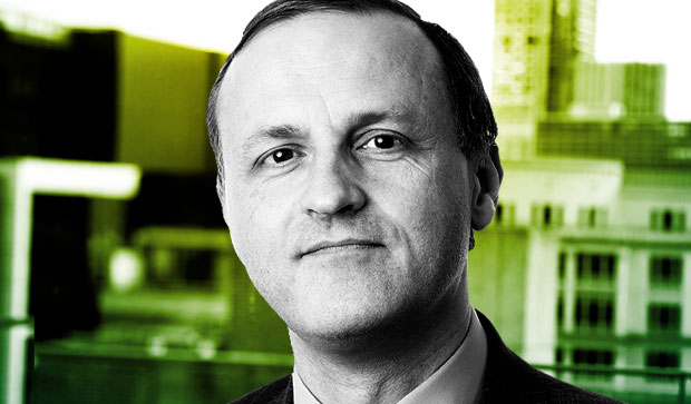 Steve Webb, Royal London