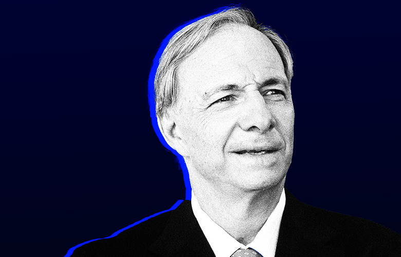 Dalio Publishes LinkedIn Post Warning About 'Gossip'