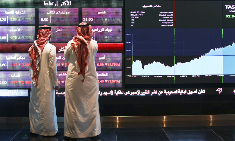 Saudi Stock Exchange CEO Seeks to Reassure Investors Amid Uncertainty