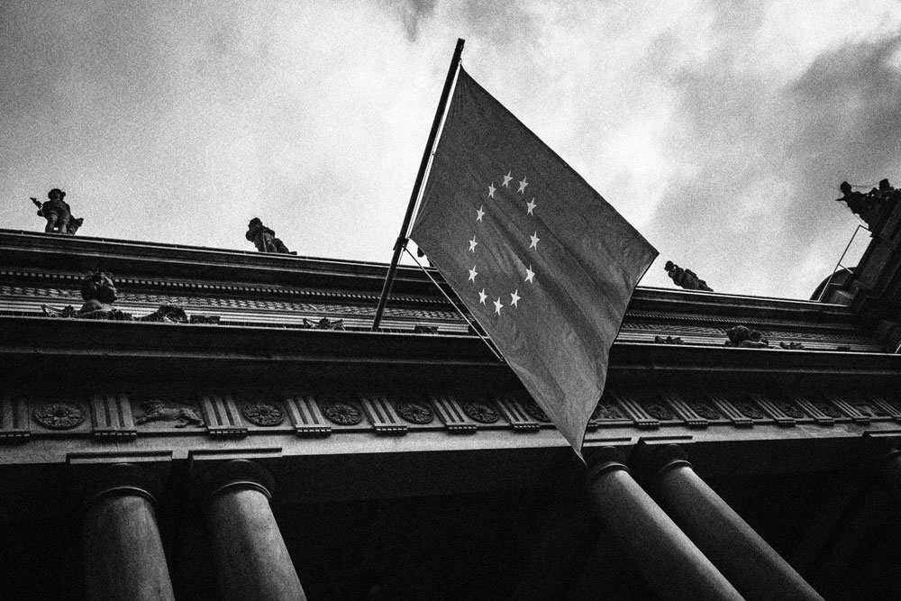 A European Forewarning to U.S. Wealth Managers