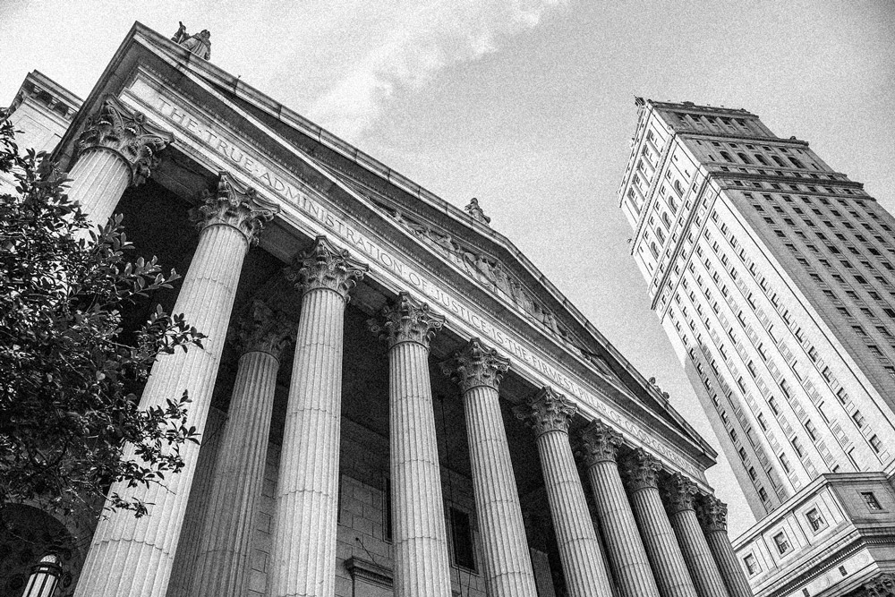 The Advisor and Caretaker to 2,000 Employees of New York State's Court System