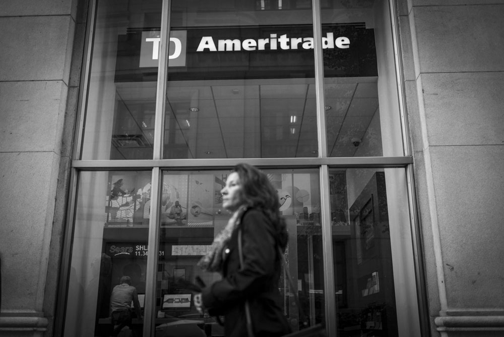 Hours on Hold, Asset Purgatory, Errors: Frustrations Mount With TD Ameritrade as It Folds Into Schwab