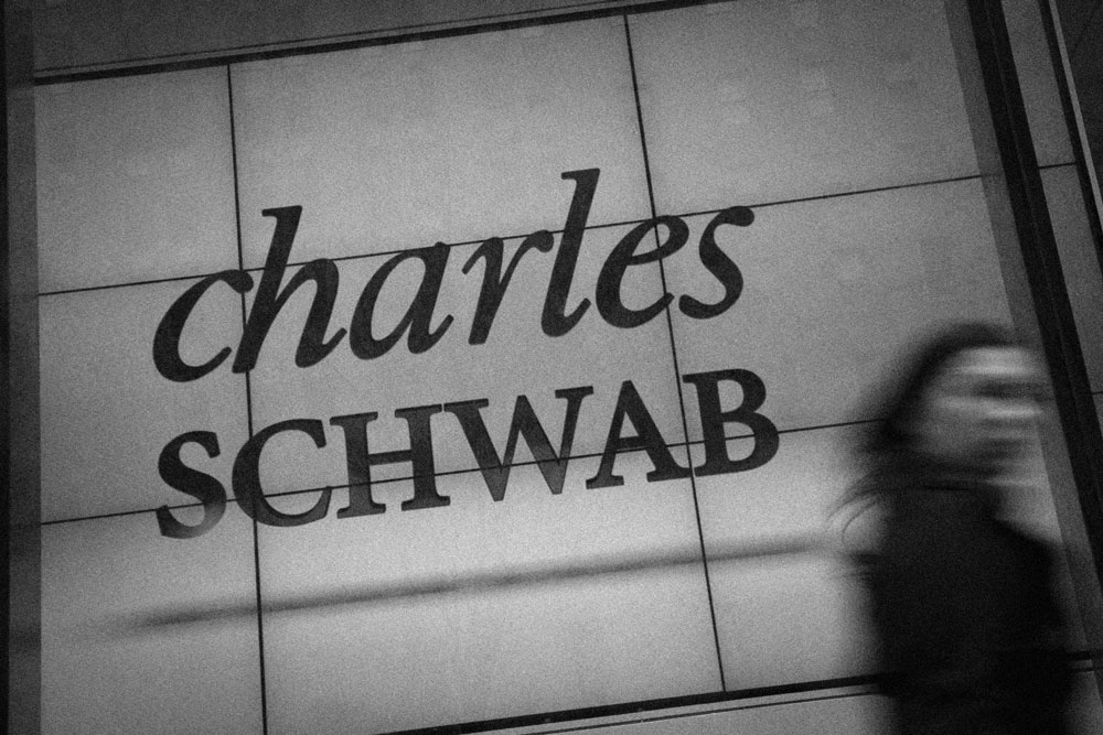 Charles Schwab's Acquisition of Rival TD Ameritrade Approved By Department of Justice