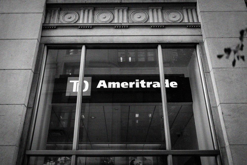 The Deal Hasn't Closed, But Schwab Is Already Dissecting TD Ameritrade