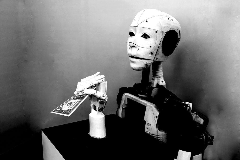 Robo-Advisors Could Use a Personal Touch