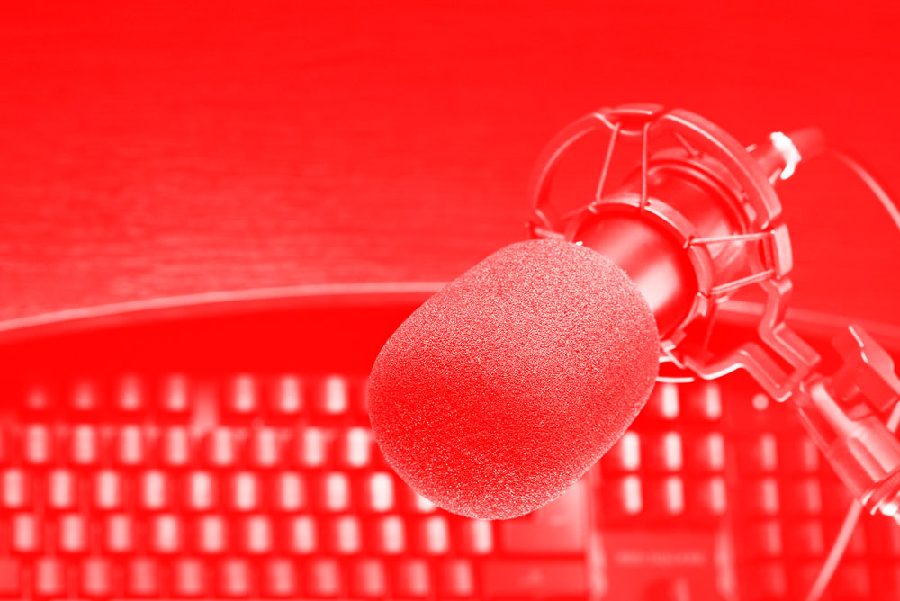 Covid-19 Is Hurting Podcasts. Here's How Advisors Can Be Heard Above the Din.