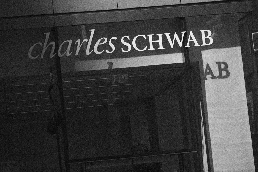 Historic Trading, Falling Profit, and Mounting Expenses: Schwab's First-Quarter Report