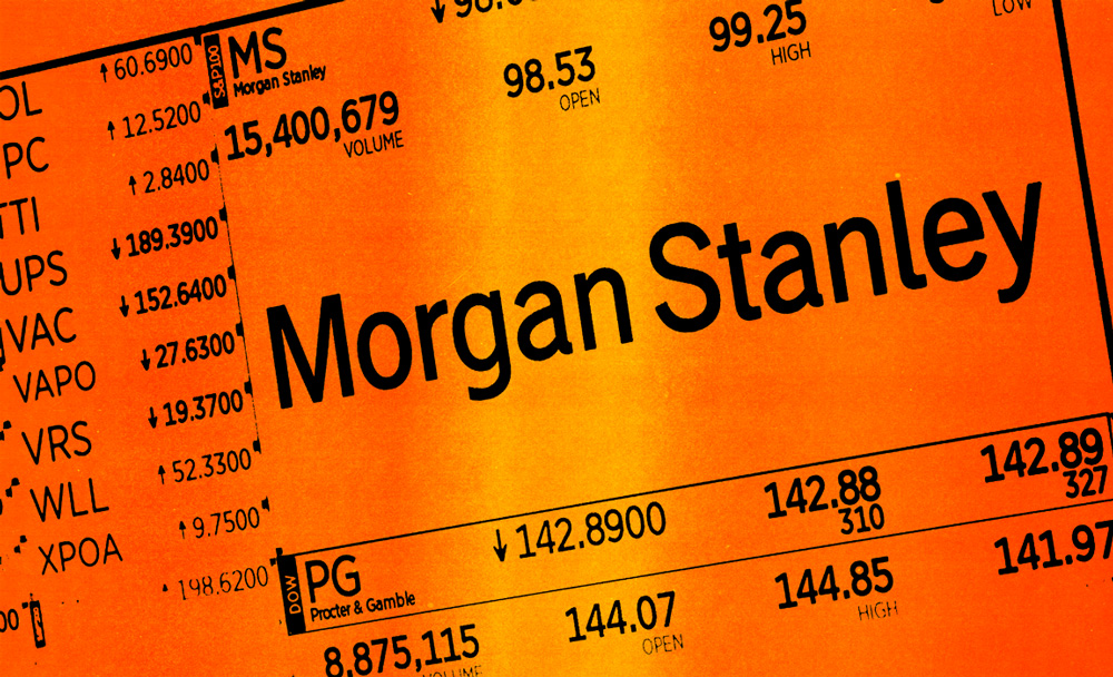 Hedge Fund Demand for Quality Research Is Higher Than Ever. Morgan Stanley Is Delivering It.