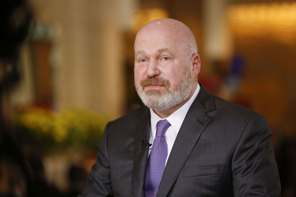 Think Rates Have to Rise for Value to Advance? That is 'Absolutely Not True,' Says Cliff Asness