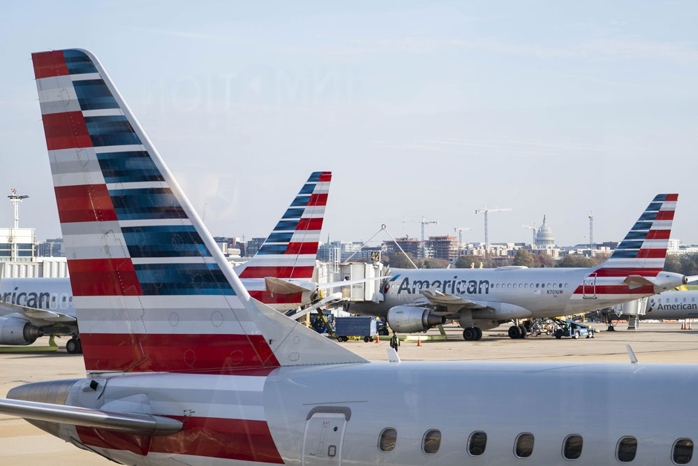 Airline Short Bets Seem Poised for a Nosedive