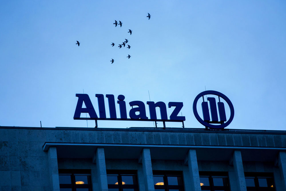 Allianz Faces Another Lawsuit Over Alleged $2 Billion Loss