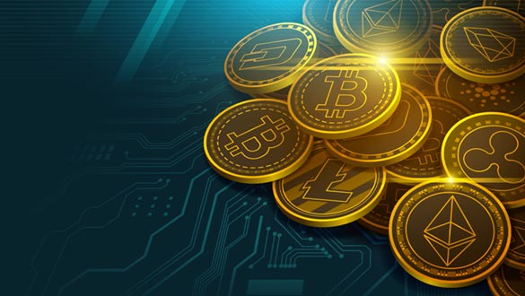 Welcome to the Digital Currency Revolution