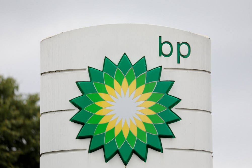 BP Investment Chief Mark Thompson to Step Down